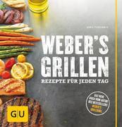 eBook: Weber's Grillen