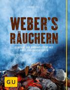 eBook: Weber's Räuchern