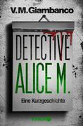 eBook: Detective Alice M.