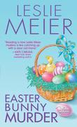 eBook: Easter Bunny Murder