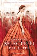 eBook: Selection - Die Elite