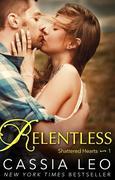 eBook: Relentless (Shattered Hearts 1)