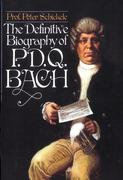 eBook: Definitive Biography of P.D.Q. Bach