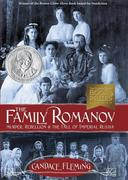 eBook:  The Family Romanov: Murder, Rebellion, and the Fall of Imperial Russia