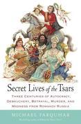 eBook: Secret Lives of the Tsars