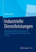 eBook: Industrielle Dienstleistungen