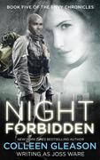 eBook: Night Forbidden
