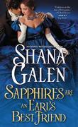 eBook: Sapphires Are an Earl's Best Friend