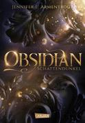 eBook:  Obsidian 01: Schattendunkel