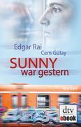 eBook: Sunny war gestern