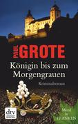 eBook: Königin bis zum Morgengrauen