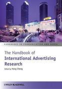 eBook: The Handbook of International Advertising Research
