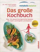 eBook: metabolic balance - Das große Kochbuch