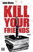 eBook: Kill Your Friends