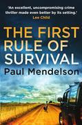 eBook: First Rule Of Survival