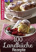 eBook: 100 Landküche Rezepte