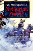 eBook: The Mammoth Book of Arthurian Legends