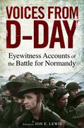 eBook: Voices from D-Day