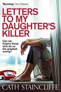 eBook: Letters To My Daughter's Killer