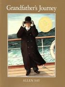 eBook: Grandfather's Journey