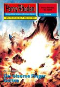 eBook:  Perry Rhodan 2289: Der eiserne Finger Gottes (Heftroman)