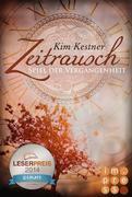 eBook:  Die Zeitrausch-Trilogie, Band 1: Spiel der Vergangenheit