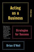eBook: Acting as a Business