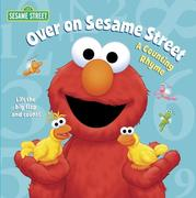 eBook: Over on Sesame Street (Sesame Street)
