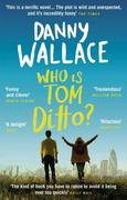 eBook: Who is Tom Ditto?