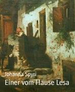 eBook: Einer vom Hause Lesa
