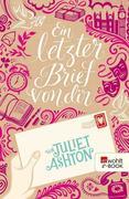 eBook: Ein letzter Brief von dir