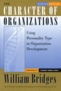 eBook: Character of Organizations