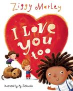 eBook: I Love You Too