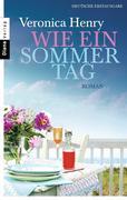 eBook: Wie ein Sommertag