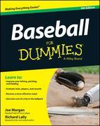 eBook: Baseball For Dummies
