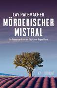 eBook: Mörderischer Mistral