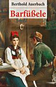 eBook: Barfüßele - Vollständige Ausgabe