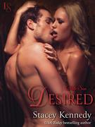 eBook: Desired