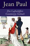 eBook: Des Luftschiffers Giannozzo Seebuch - Vollständige Ausgabe