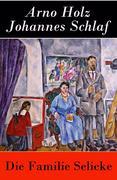 eBook: Die Familie Selicke - Vollständige Ausgabe