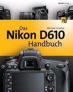 eBook: Das Nikon D610 Handbuch