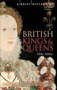 eBook: A Brief History of British Kings & Queens