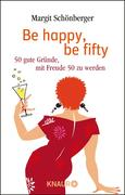 eBook: Be happy, be fifty