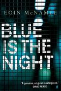 eBook: Blue is the Night