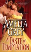 eBook: Taste of Temptation
