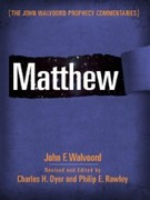 eBook: Matthew