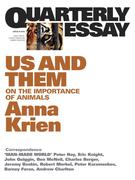 eBook: Quarterly Essay 45 Us and Them