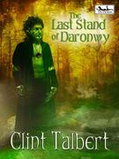eBook: The Last Stand of Daronwy