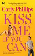 eBook: Kiss Me If You Can (Mills & Boon M&B)