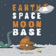 eBook: Earth Space Moon Base